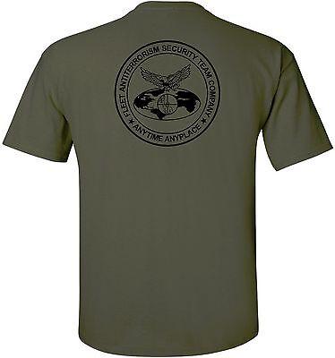 Usmc United States Marine Corps   Fast Company T Shirt