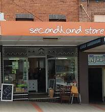 Summerland Secondhand - Kyogle's Secondhand Furniture Store Kyogle Kyogle Area Preview