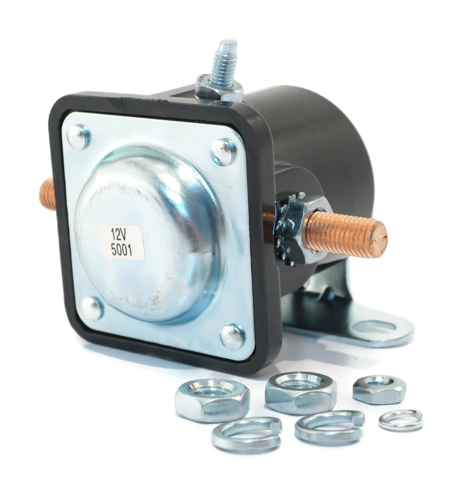 Snoway starter solenoid replacement 96002086  2 for this price