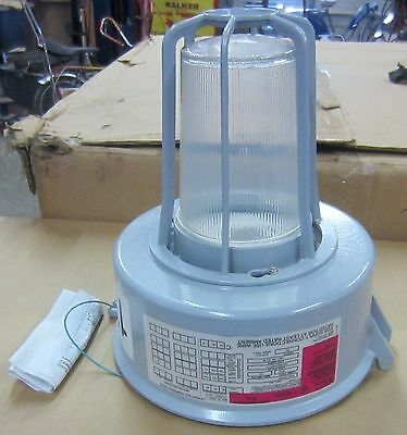 EGS Appleton Electric Co Light Fixture KPB175HMT KBU2 NNB Lowered Price