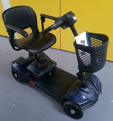 Drive Style Mobility Scooter 4mph Hardly Used Fab Condition ** CAN DELIVER