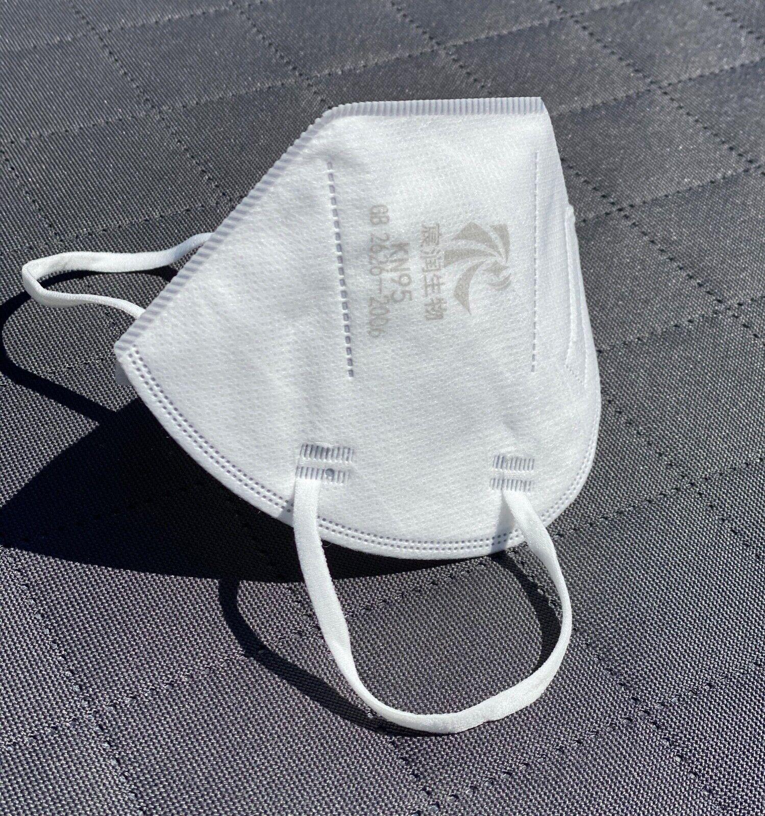 KN95 / FFP2 Mundschutz, Atemschutzmaske, verschiedene Größen auch Kinder