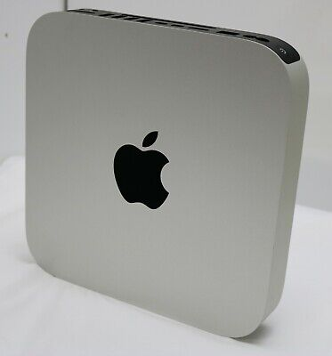 Apple Mac mini Late 2014 - Core i5 @ 2.6GHz - 8GB RAM - 1TB HDD - A1347 Desktop