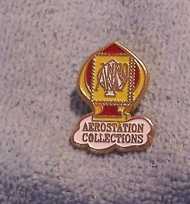 AEROSTATION COLLECTIONS BALLOON PIN