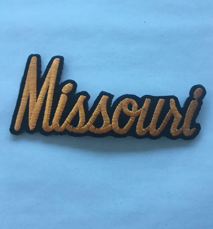 Missouri Patch