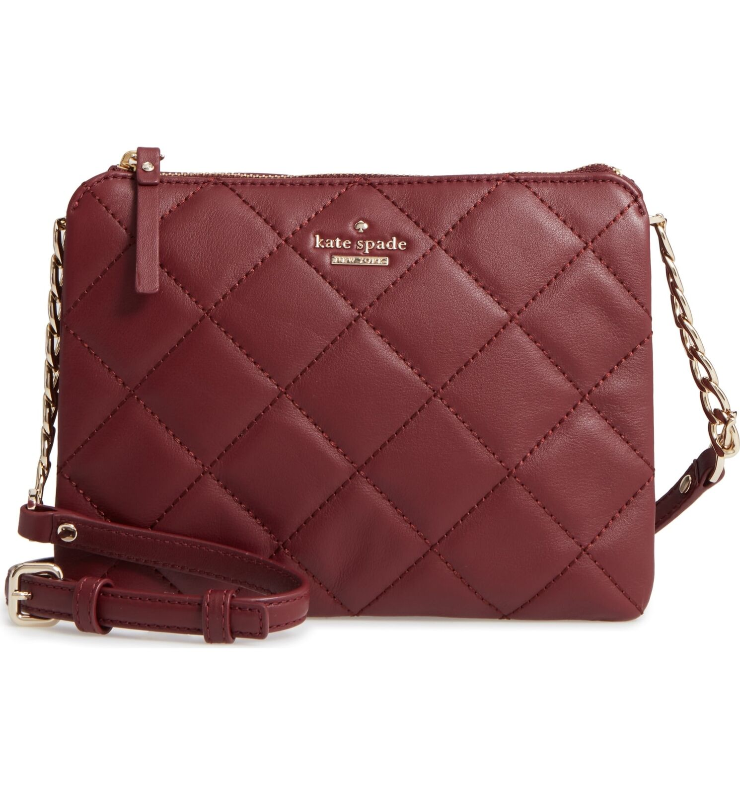 Kate Spade Emerson Place Harbor Cherry Crossbody