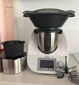 Thermomix TM5 plus all inclusions excellent condition5 Cooranbong Lake Macquarie Area Preview