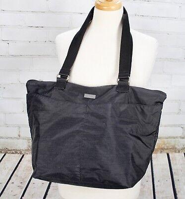 Baggallini Avenue Large Travel Tote Women's Bag, Laptop Carryall Zip Top