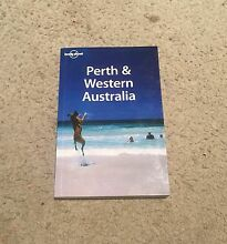 Perth & Western Australia lonely planet guide Morley Bayswater Area Preview