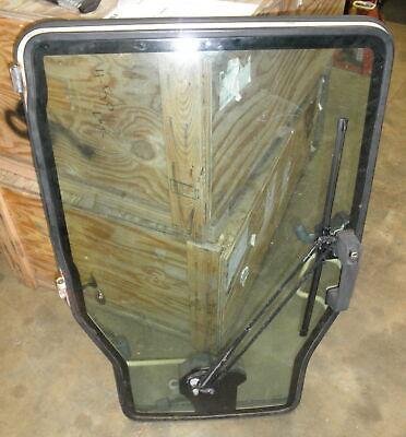 Case 420 420ct Skid Steer Door Assy 87627520 87491303 87724852