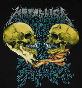 Metallica Sad But True Shirt