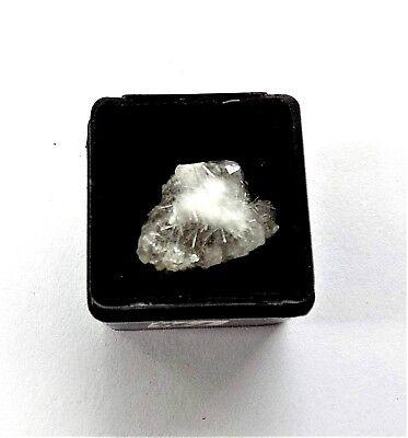 Mineral Mesolite  Specimen Drain  461  Oregon                   Flat  2