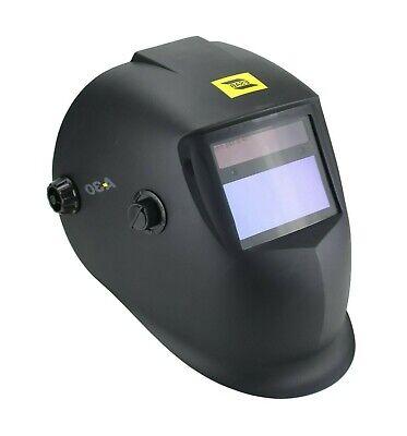 Esab Electronic Automatic Welding Helmet Model A30