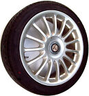 MG Car and Truck Wheels and Tyres