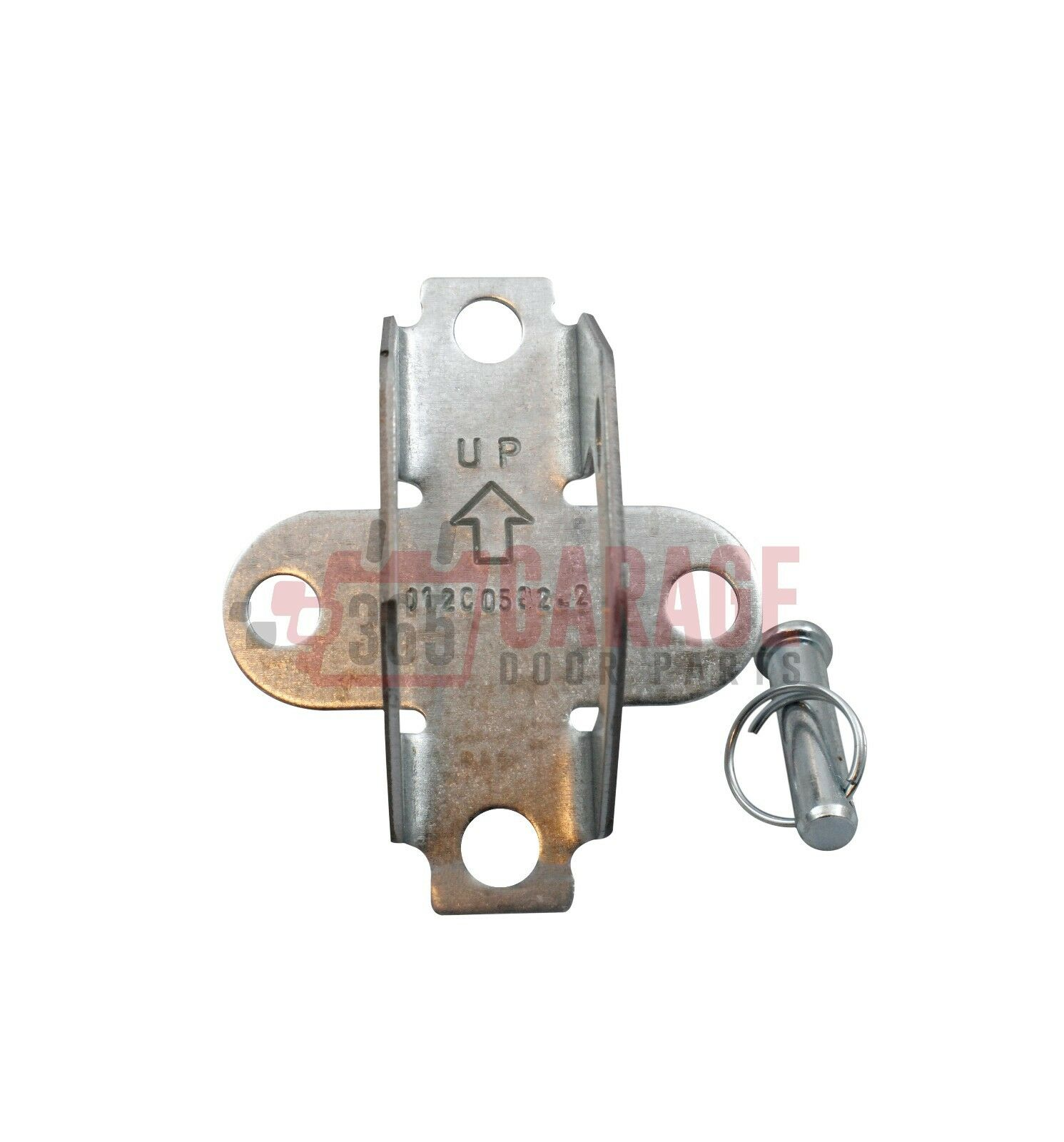 Liftmaster 41A5047 Chamberlain Craftsman Door Bracket For
