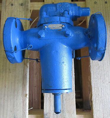 Viking Gg4197 Positive Displacement Gear Pump S 10896604 New Surplus Z5