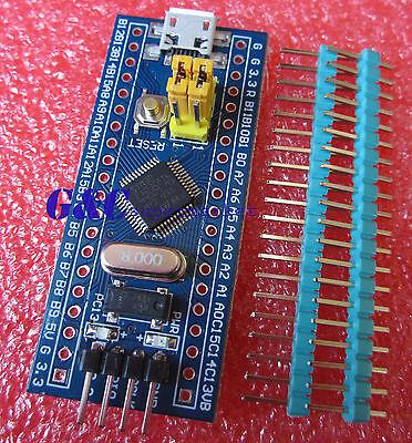 STM32F103C8T6 ARM STM32 Minimum System Development Board Module Arduino M73