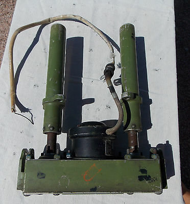 Vietnam War Douglas A-4 Skyhawk Pilot's Ejection Seat Electric Adjust Motor