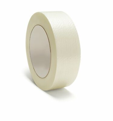 Cantech Filament Tape 3 Inch X 60 Yards Economy - 4 Mil - 16 Rolls