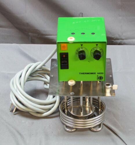 Braun Thermomix 1420 Heated Circulator   (R22)