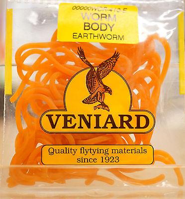 WORM BODY Squirmy Worm Veniard Killer Material EARTHWORM billiger (Billig Bodys)