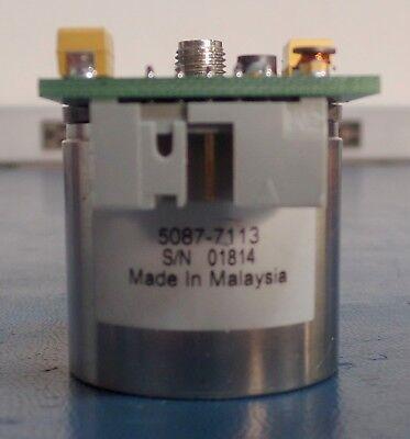 Keysighthpagilent 5087-7113 Yig Oscillator 3.2 - 10.0ghz