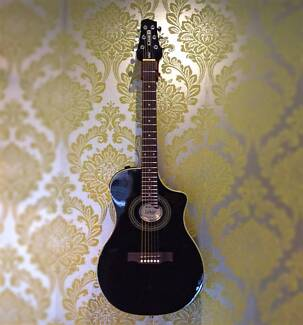 Line 6 Variax 700 Acoustic Moorooka Brisbane South West Preview