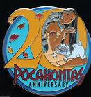 Pocahontas Limited Edition Disneyana