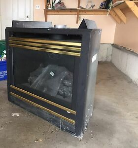 Fireplace insert for sale Cambridge Kitchener Area image 3