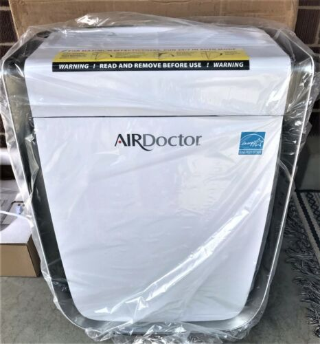 AIRDOCTOR 4-in-1 Professional Air Purifier UltraHEPA Carbon & VOC Filters AD3000