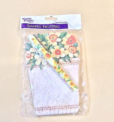 Memo Pads new in package Lot Of 2 Notepads