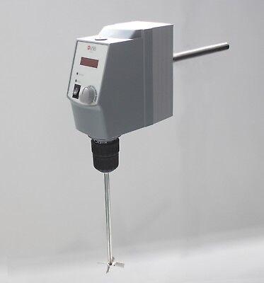 Os20-s Electric Led Digital Overhead Stirrer Chemical Laboratory Equipment 220v