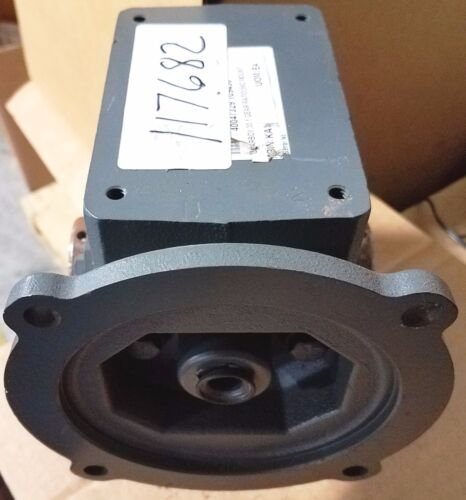 NEW FALK GEAR REDUCER   /    1206WB QM1A    30:1 RATIO  HOLLOW OUTPUT