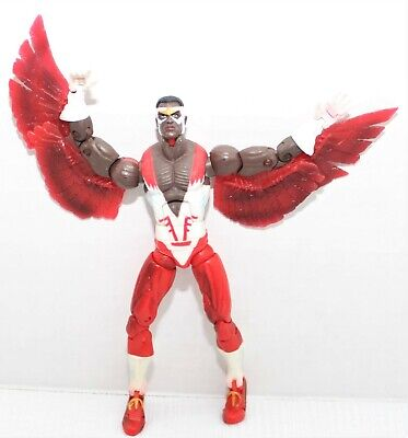 "Marvel Legends 6"" FALCON Figurine ~ The Avengers"