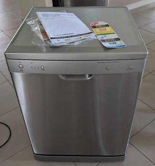 Home Appliances Dishwasher ADF6SE2 - has issue