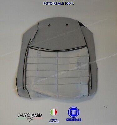 Fodera Schienale Fiat 500 Originale 0071752966 Anno 2007 kit set sedile per auto
