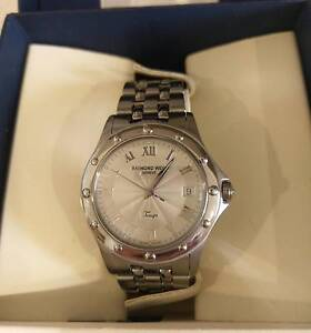 Raymond Weil Mens Watch - 37.5mm - Tango 5590-ST-00658 Blacktown Blacktown Area Preview
