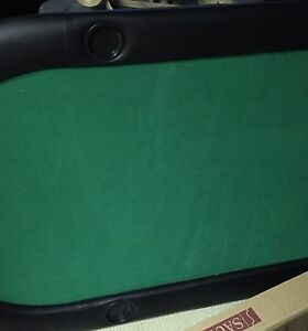Poker table (6 person)