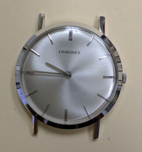 Longines Gold Wristwatch