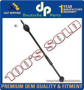 LINCOLN LS TOE ADJUSTMENT LINK REAR TORQUE TIE ROD