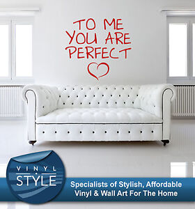 TO ME YOU ARE PERFECT LOVE ACTUALLY MOVIE QUOTE STICKER ... Love Actually Quotes To Me You Are Perfect