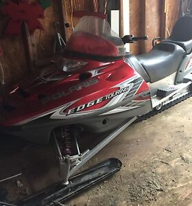 2006  Polaris Edge Touring