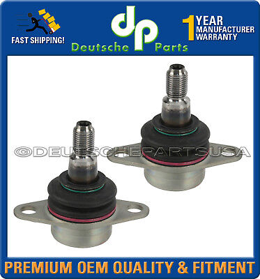 Front Thrust Control Arm Ball Joint for E90 Xi xDrive BMW 31126768988 L+R SET (Thrust Arm)