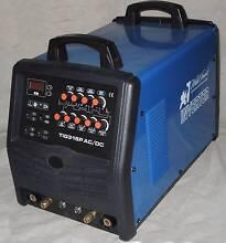WeldSmart 315 AMP (3-Phase) TIG AC/DC Pulse Inverter WELDER AC DC Canning Vale Canning Area Preview