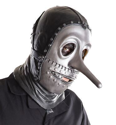 Slipknot Chris Mask