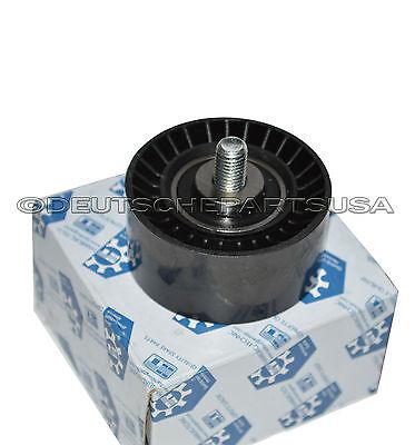 Acc Belt Tension Pulley (Acc. BELT IDLER TENSIONER TENSION PULLEY UPPER For BMW X6 740i 740Li 11287559887 )