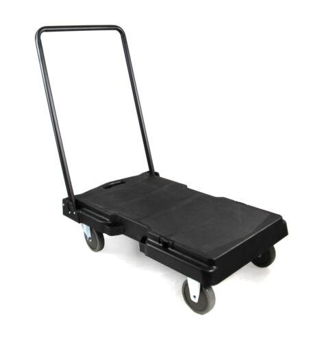Commercial Heavy-Duty Platform Truck Cart 500 Pound Capacity D-12B (1)