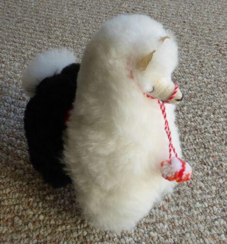 Alpaca Fur Llama Stuffed Animal Alpaca Creations Store
