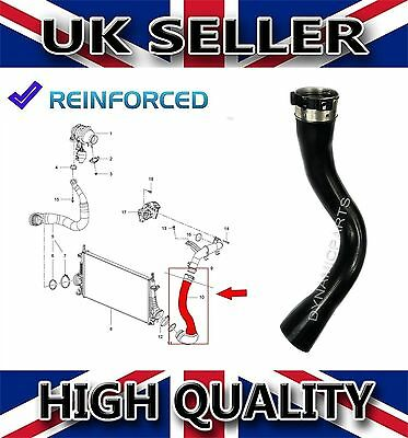 INSIGNIA 2.0 CDTI TURBO INTERCOOLER HOSE PIPE 23163578 22990025 GENUINE OEM