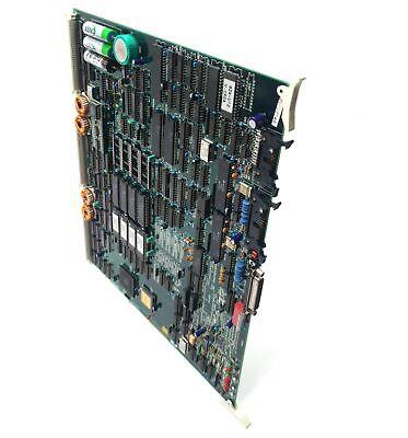 Kawasaki 50999-1484r1c 9za-51 Robot Processor Board For A50f Dead Batteries